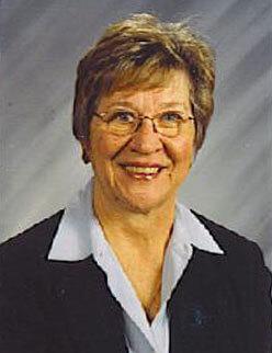 Nancy Mayer, Principal from 1997 - 2007